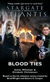Blood Ties Cover