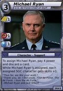 Michael Ryan (US Air Force Chief of Staff)