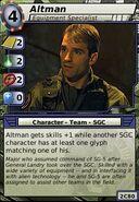 Altman (Equipment Specialist)