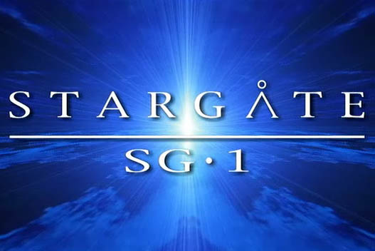 Image result for stargate sg.1 logo