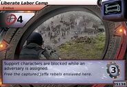 Liberate Labor Camp