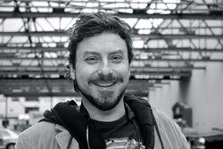 Damian Kindler