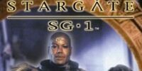 Stargate SG-1: Kinder der Götter