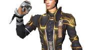 Talpai Armor