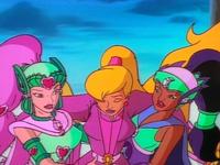 Gwen friends