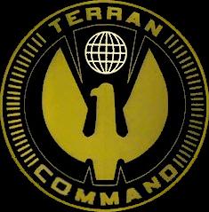 Terran Command Logo