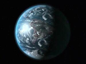 Earth (TV)