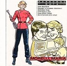 M. Morelli