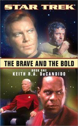 Brave Bold 1
