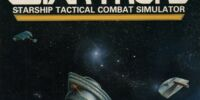 Starship Tactical Combat Simulator