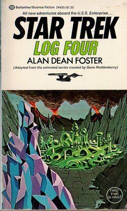 Log four