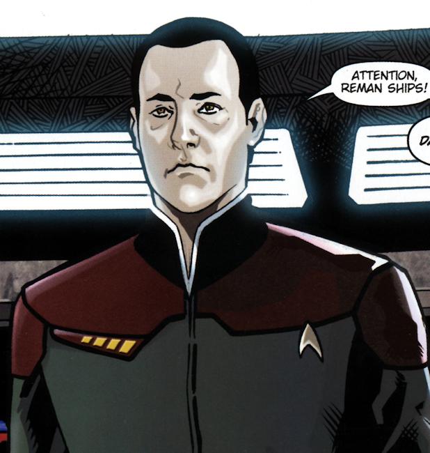 star trek federation quotes