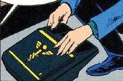 Medkit DC Comics