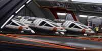 Unnamed Federation shuttlecraft classes