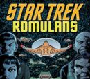 Romulans: Pawns of War