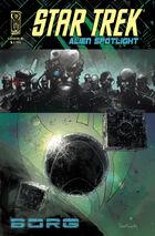 Borg B