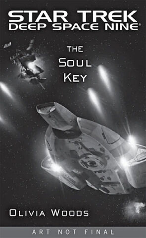 File:The Soul Key solicitation.jpg