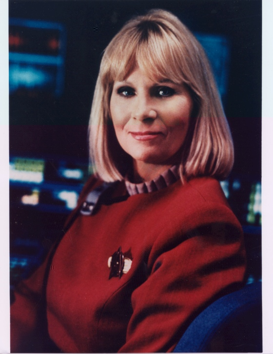 Star Trek After Beyond Finding Lieutenant Janice Rand