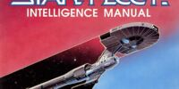 Star Fleet Intelligence Manual
