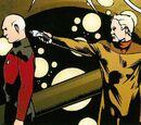 Starfleet conspiracy