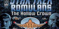 Romulans: The Hollow Crown