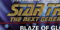Blaze of Glory (novel)