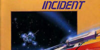 The Strider Incident
