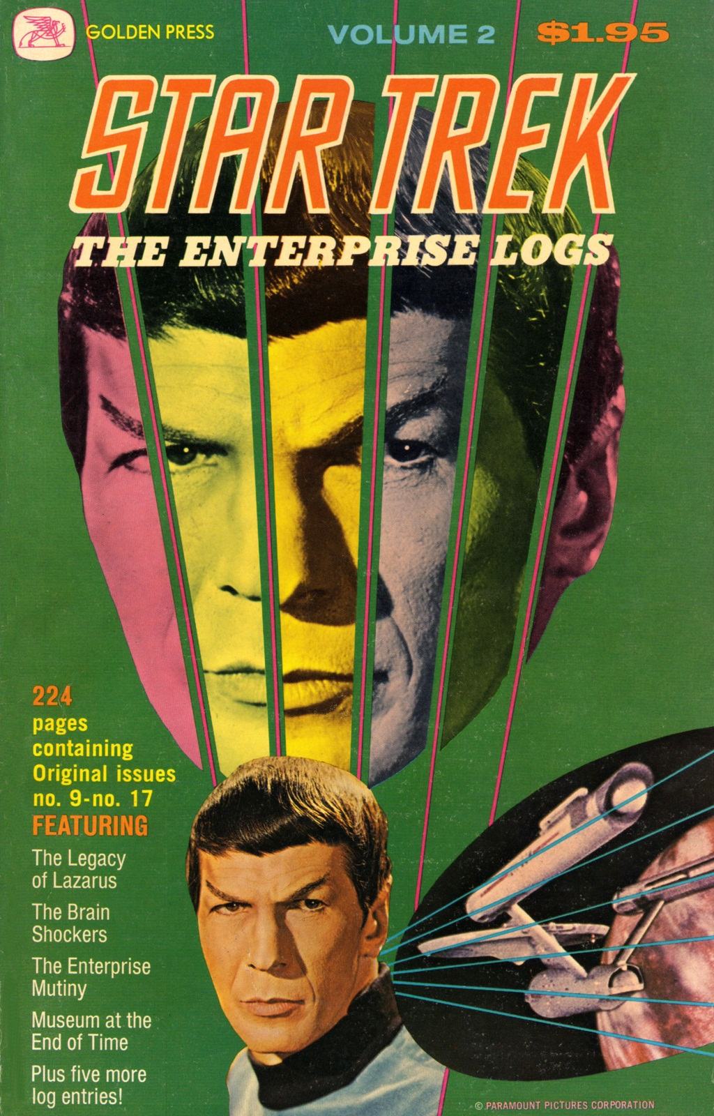 File:Enterprise Logs Volume2.jpg