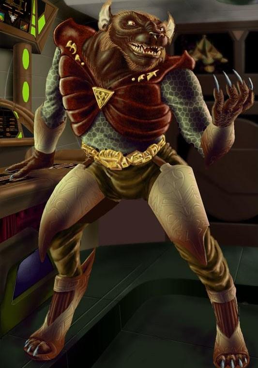 Lyran Stalker