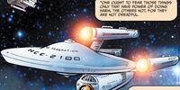USS Federation (prototype)