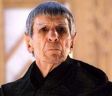 Spock 2387