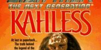 Kahless (novel)