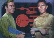 Kirk & Pike