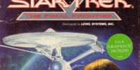 The Final Frontier (game)