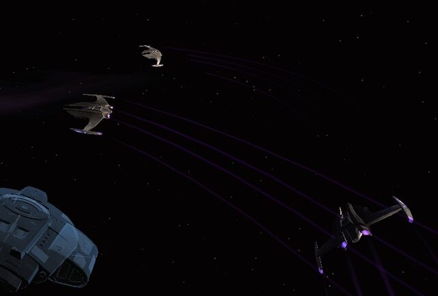 File:Jem'Hadar Fighters and Defiant.jpg