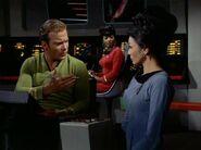 Kirk meets Moreau