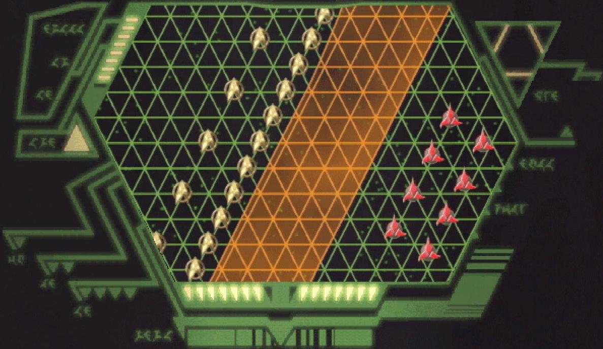 Federation-Klingon Neutral Zone   Memory Beta, non-canon Star Trek ...