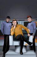 Best of Kirk art