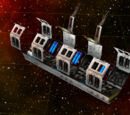 Cestus Prime Shipyard