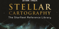 Stellar Cartography: The Starfleet Reference Library