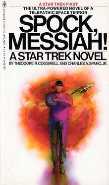 SpockMessiah
