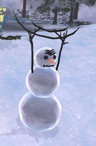 File:Klingon snowman.jpg