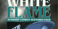 The White Flame Starship Combat Scenario Pack