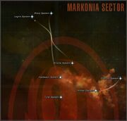 Markonia sector