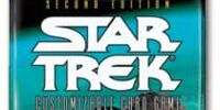 Star Trek Customizable Card Game