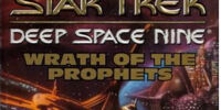 Wrath of the Prophets