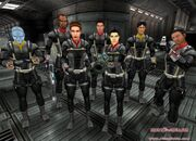 Hazard Team group photo - 2380