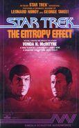 Audiobook entropy effect