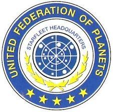 Starfleet HQ emblem