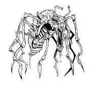 Andorian glikar ma tree spider